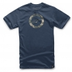Alpinestars Ring T-Shirt Navy