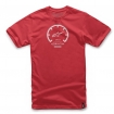Alpinestars Tach T-Shirt Red