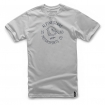 Alpinestars Winged T-Shirt Silver