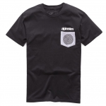 Alpinestars Pocket Spiral T-Shirt Black