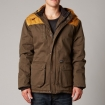 FOX Mason Jacket dark fatigue