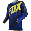 Fox Racing 360 Marz Shirt Purple 2015 SALE