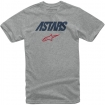 Alpinestars Angel Combo T-Shirt Grey Heather 2021