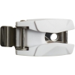 Fox Racing Instinct Buckle white