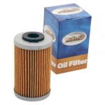 Twin Air Oil Filter Beta long