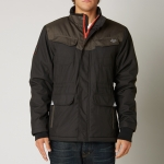 Fox Racing Jacke Wheelbase Black # SALE
