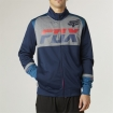 Fox Racing Zip-Jacket Mako Indigo Fall 2015