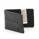 Fox Racing Card-Wallet Integer Black Fall 2015