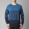 Fox Racing Pullover Scopic Blue Steel Fall 2015 SALE