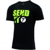 Seven MX Send-It T-Shirt black