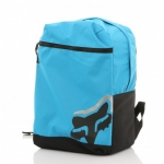 Fox Racing Rucksack Conner Input Electric Blue Fall 2015