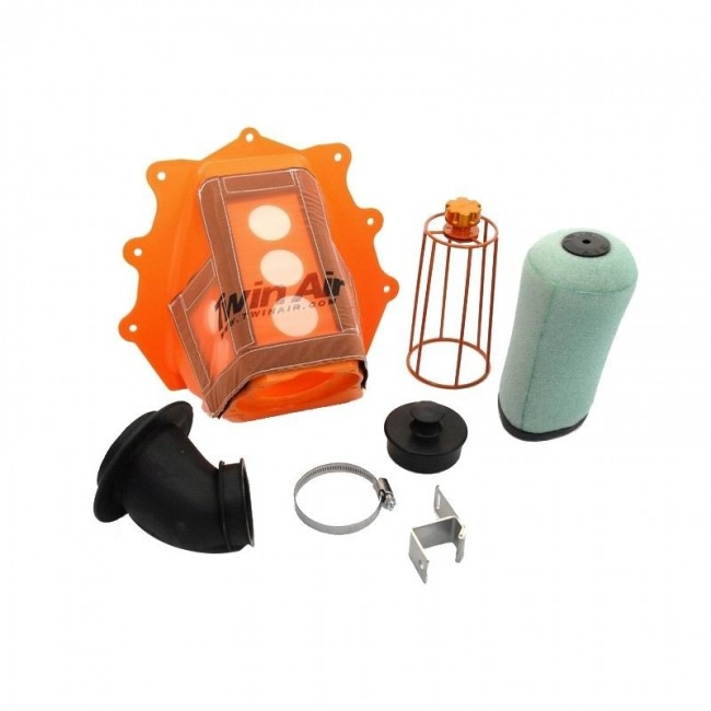 Twin Air Pre Oiled Filter For Yamaha Yzf