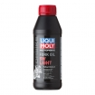 Liqui Moly Motorbike Fork Oil 5W light