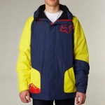 Fox Racing Jacke Race Indigo # SALE