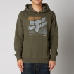 Fox Racing Hoody Reliver Army Fall 2015