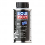 Liqui Moly Motorbike Oil Additive