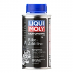 Liqui Moly Motorbike 4T Bike-Additive