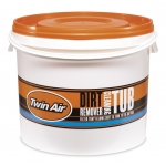 Twin Air Cleaning Tub