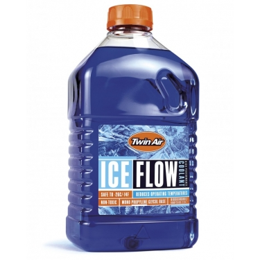 Twin AIr IceFlow Coolant