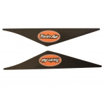 Twin Air Airboxdecal Antislip Kawasaki KXF 250 17-19, 450 16-18