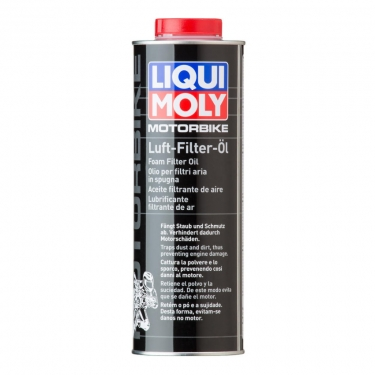 Liqui Moly Motorbike Foam Filter Oil