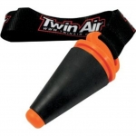 Twin Air Exhaust Plug Small 2-Stroke with Strap