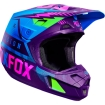 Fox Racing V2 Helm Vicious Special Edition 2016 SALE