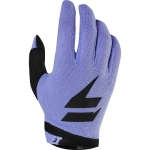Shift MX Whit3 Label Handschuhe Air Purple 2019