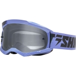 Shift Racing Whit3 Label Goggle Purple 2019