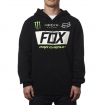 Fox Racing Paddock Zip Hoody Monster Energy Pro Circuit Collaboration # SALE