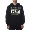Fox Racing Paddock Pullover Hoody Monster Energy Pro Circuit Collaboration # SALE