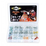 Bolt Motorcycle Hardware Euro Pro Pack KTM, Husaberg 180-pcs.