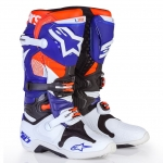Alpinestars New Tech 10 Stiefel Indianapolis LE