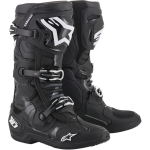Alpinestars Tech 10 Boots Black 2021
