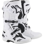 Alpinestars Tech 10 Boots White 2021