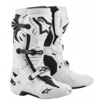 Alpinestars Tech 10 Supervented Boots White 2021