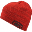 100% Beanie Essential Red 2018