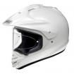 Shoei Hornet DS Helm christal white SALE