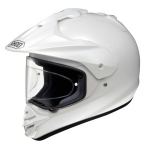 Shoei Hornet DS Helmet christal white # SALE