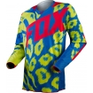 Fox Racing 360 Shirt Marz Yellow 2015 SALE