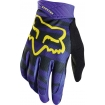 Fox Racing Airline Marz Handschuhe Purple 2015 SALE