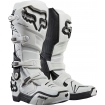 Fox Racing Instinct 2.0 Stiefel White # SALE