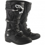 Alpinestars New Tech 5 Stiefel Black