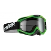 Thor Ally Brille Trans Green SALE