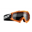 Thor Enemy Sand Goggle Flo Orange 2014