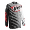 Thor Phase Jersey Vented Kids Rift Gray 2015 SALE