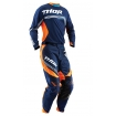 Thor Core Bend Navy-Fluo Orange 2015