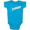 Thor Fusion Baby-Body Turquoise 2015
