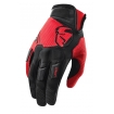 Thor Flow Gloves Red 2015