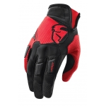 Thor Flow Handschuhe Red 2015-2018
